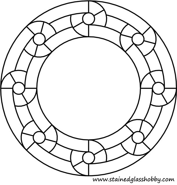 Mirror Coloring Page Free coloring pages of...